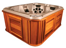 Arctic Spas - Hot Tubs Range by Arctic Spas Vancouver
